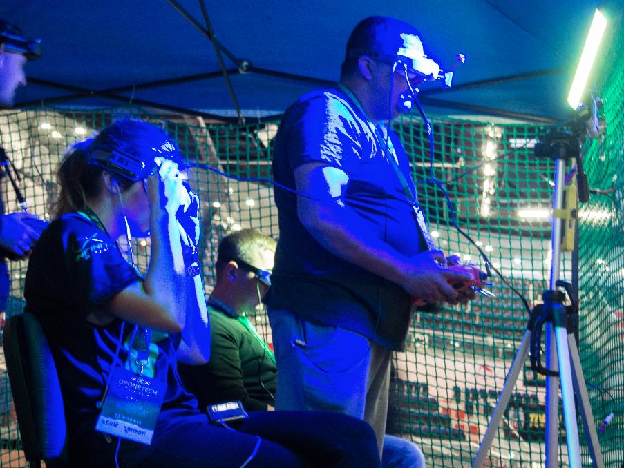 DroneTech Race Cup2