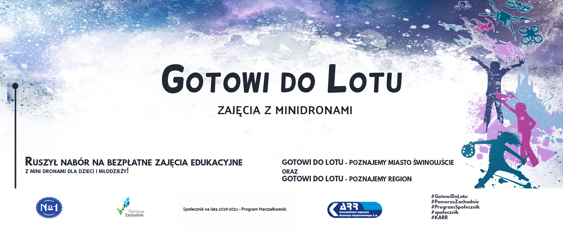 Gotowi do lotu